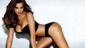 "Liệu còn ai xứng danh ""nữ thần bikini"" hơn Irina Shayk?"