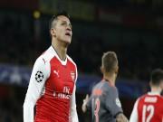 Tin HOT bóng đá tối 16/8: Wenger dọa Sanchez mọt kiếp dự bị