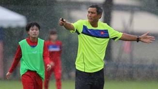 """ĐT nữ Việt Nam - ĐT nữ Philippines: """"Ronaldo tuyển nữ"""" chờ xung trận"""