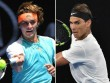 Cincinnati ngày 3: Nadal, Zverev ra trận vui như hội