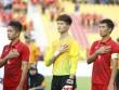"""U22 Việt Nam: Dàn sao trẻ bất ngờ về """"vua"""" SEA Games U22 Thái Lan"""