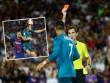 Ronaldo bị treo giò: Real lo rơi cúp, MU mất toi Bale 90 triệu bảng