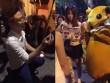 """Màn cầu hôn lãng mạn khiến bạn gái sợ """"xanh mặt"""" ở Hà Nội"""