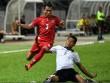 """Video, kết quả bóng đá U22 Lào - U22 Myanmar: Phút xuất thần của """"Ronaldo Myanmar"""""""