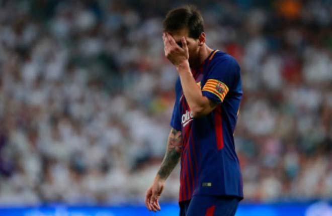 Real Madrid - Barcelona: Hai sắc màu tuyệt phẩm (Siêu cúp TBN) - 2