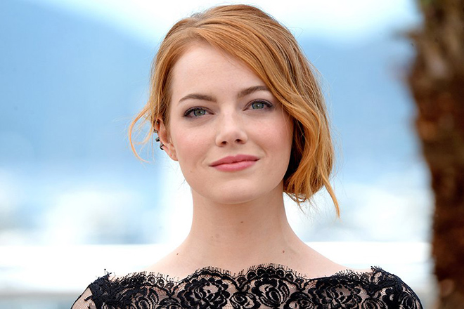 "Mỹ nhân ""La La Land"" Emma Stone có mức thù lao cao nhất thế giới - 2"