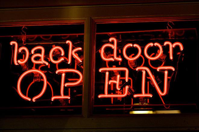 Hàng trăm máy chủ trên thế giới đang gặp nguy hiểm bởi backdoor này - 1