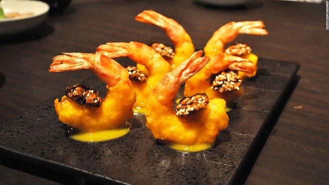 """Lạc trôi giữa thiên đường ẩm thực Đài Loan, ăn """"thả phanh"""" món ngon vỉa hè - 5"""