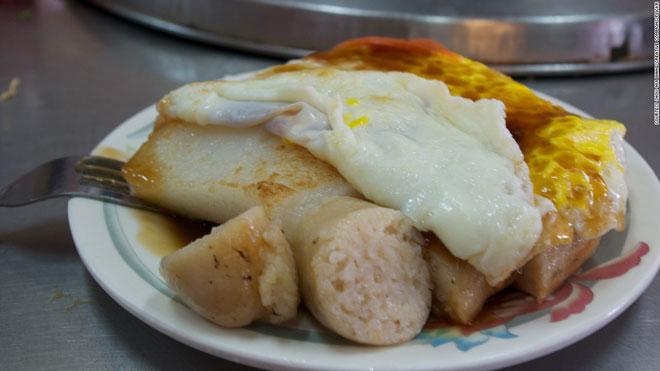 """Lạc trôi giữa thiên đường ẩm thực Đài Loan, ăn """"thả phanh"""" món ngon vỉa hè - 2"""