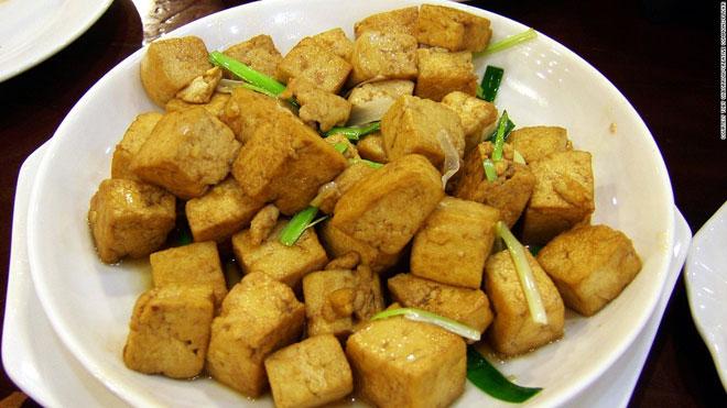 """Lạc trôi giữa thiên đường ẩm thực Đài Loan, ăn """"thả phanh"""" món ngon vỉa hè - 1"""