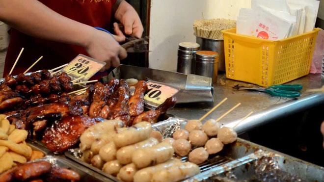 """Lạc trôi giữa thiên đường ẩm thực Đài Loan, ăn """"thả phanh"""" món ngon vỉa hè - 10"""