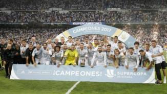 Real Madrid làm vua Tây Ban Nha, SAO Barca ngầm trách HLV
