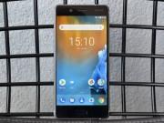 """Trên tay Nokia 8 cấu hình khủng vừa mới """"ra lò"""""""