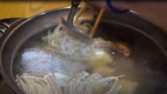 """Món súp """"thần kỳ"""", ăn vào đảm bảo to lớn như sumo"""