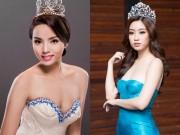 Vì scandal mà Kỳ Duyên không được dự thi Hoa hậu Thế giới?