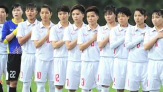 ĐT nữ Việt Nam - nữ Philippines: Thế trận áp đảo, chiến thắng xứng đáng