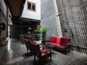 Zen house – căn nhà hòa mình với thiên nhiên tại Bình Thạnh