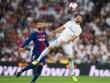 Video bóng đá, kết quả bóng đá Real Madrid - Barcelona: Hai sắc màu tuyệt phẩm (Siêu cúp TBN)