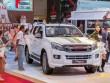 Thuế tăng, hết hy vọng mua ô tô bán tải giá rẻ