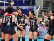Tin thể thao HOT 17/8: Nhật Bản vô địch giải bóng chuyền nữ châu Á