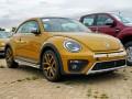 Ô tô - Volkswagen Beetle Dune về Việt Nam, chuẩn bị ra mắt