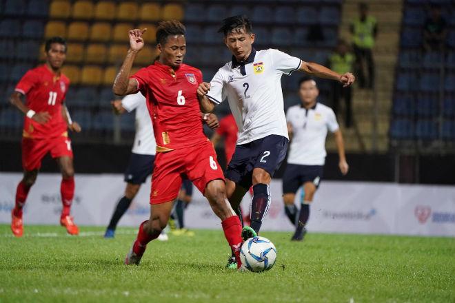 Nhận định bóng đá U22 Singapore - U22 Lào: 3 điểm để sinh tồn - 1