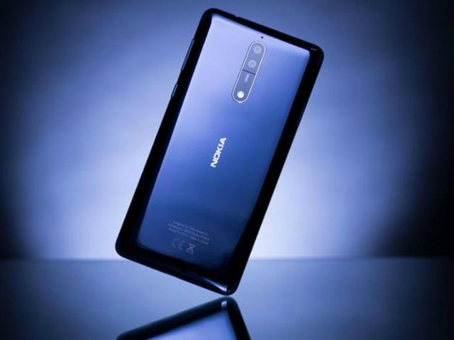 Sắp ra mắt Nokia 9 với màn hình lớn hơn Nokia 8