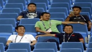 """Muốn làm """"vua"""" SEA Games, HLV Hữu Thắng """"do thám Messi Indonesia"""""""