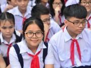 Giáo dục - du học - Học phí năm học 2017-2018 tại TP.HCM