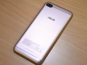 Trên tay ZenFone 4 Max có camera kép, giá hơn 4 triệu
