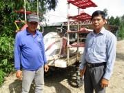 Thị trường - Tiêu dùng - Ông nông dân kiếm được 1,2 tỷ đồng mỗi năm nhờ... cấy lúa thuê