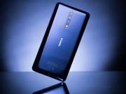 Dế sắp ra lò - Sắp ra mắt Nokia 9 với màn hình lớn hơn Nokia 8