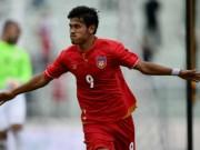 "U22 Brunei - U22 Myanmar: Rực sáng ""Ronaldo"" 8 tỷ đồng"