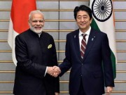Quốc gia đầu tiên phản đối TQ trong tranh chấp Trung-Ấn