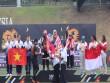 Bắn cung Việt Nam hụt Vàng: Nụ cười hot girl, nỗi buồn tuyển nam