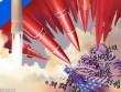 Triều Tiên đăng tranh dày đặc tên lửa phá hủy tòa QH Mỹ