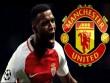 Chuyển nhượng MU 18/8: Tranh Thomas Lemar với Arsenal