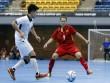 Futsal Việt Nam không sợ Thái Lan, còn hy vọng giành HCV SEA Games