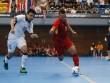 """Futsal Việt Nam - Thái Lan: Kịch tính """"chung kết sớm"""" (SEA Games 29)"""