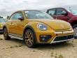 Volkswagen Beetle Dune về Việt Nam, chuẩn bị ra mắt