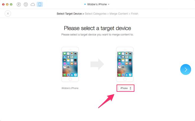 Cách chuyển tin nhắn văn bản từ iPhone sang iPhone nhanh nhất - 3
