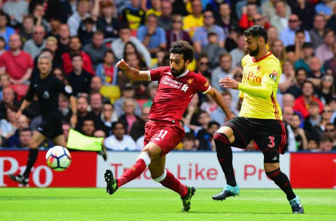 """Liverpool – Crystal Palace: Anfield trước """"mối nhục"""" lịch sử - 1"""
