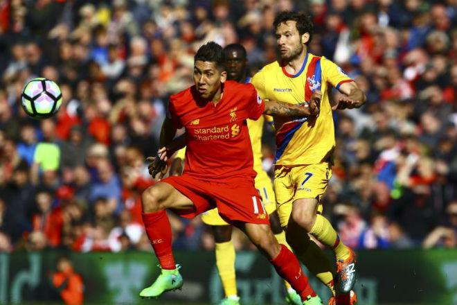 """Liverpool – Crystal Palace: Anfield trước """"mối nhục"""" lịch sử - 2"""
