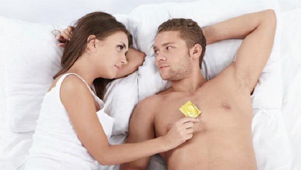 Quan hệ tình dục bằng đường miệng có thể ung thư lưỡi - 2