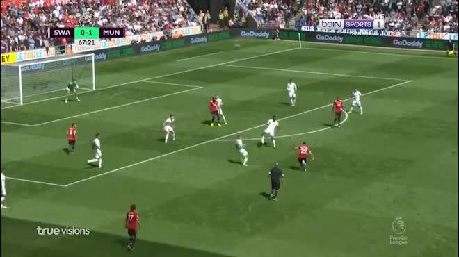 """Mkhitaryan tỏa sáng: Mourinho tìm thấy """"Sneijder đệ nhị"""""""