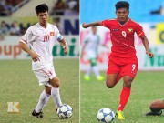 """Tiêu điểm bóng đá 18/8: """"Ronaldo Myanmar"""" 5 bàn 3 trận, sáng hơn Công Phượng (SEA Games)"""