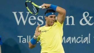 Chi tiết Nadal - Kyrgios: Không thể gượng dậy (KT)