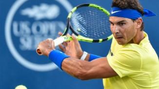 Nadal - Kyrgios: Kiệt sức và gục ngã sấp mặt (Tứ kết Cincinnati)