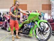 Hút mắt Harley-Davidson Road Glide có phí độ gần 1 tỷ đồng