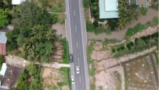 """2 cây cầu ở Cai Lậy """"biến mất"""": Thứ trưởng Bộ GTVT lý giải không đúng"""